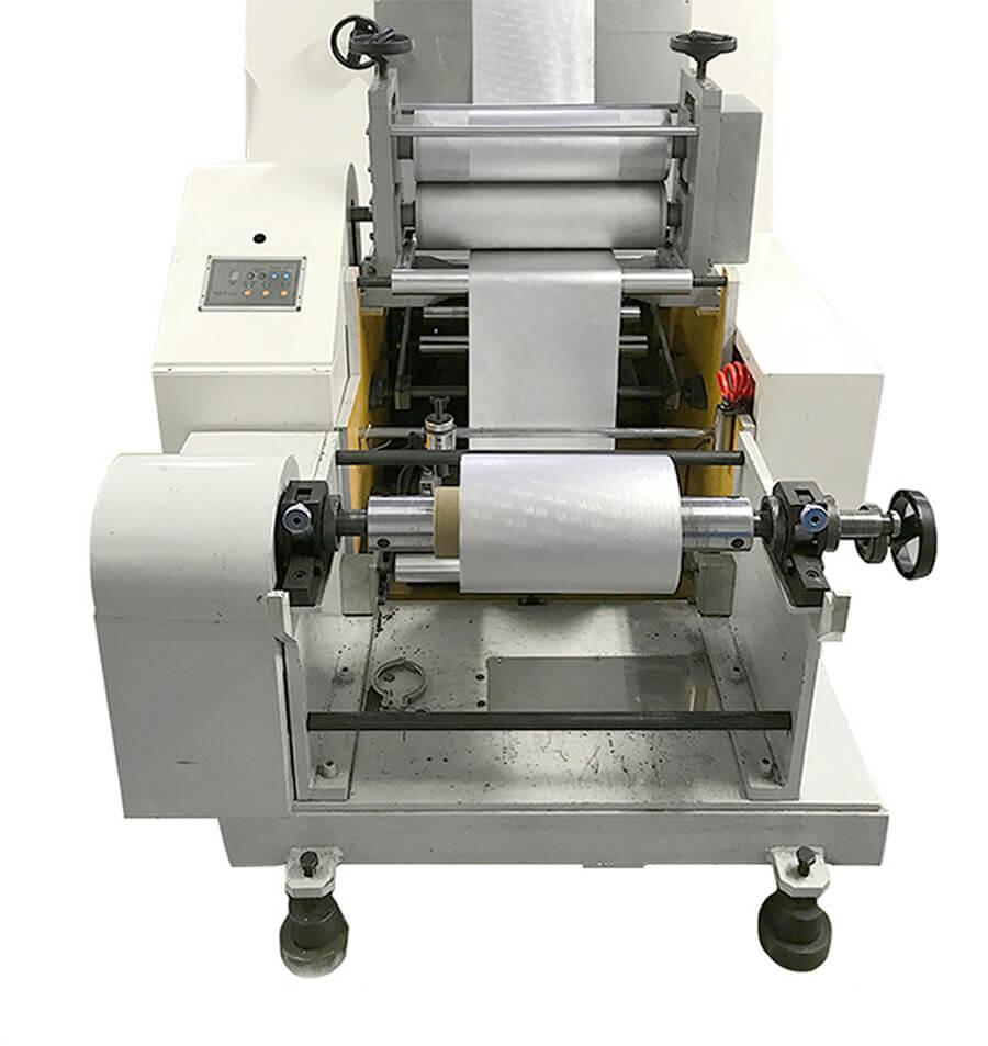 Die-cutting-machine