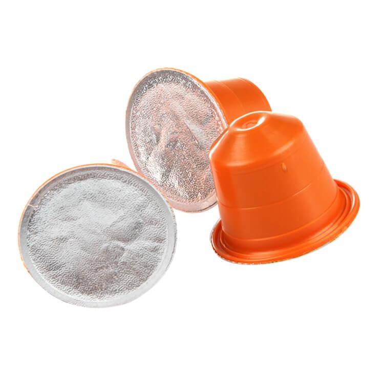 Nespresso capsule9