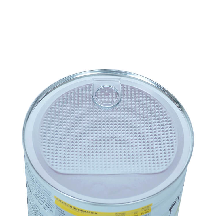 coated aluminum foil membrane for milk powder can1