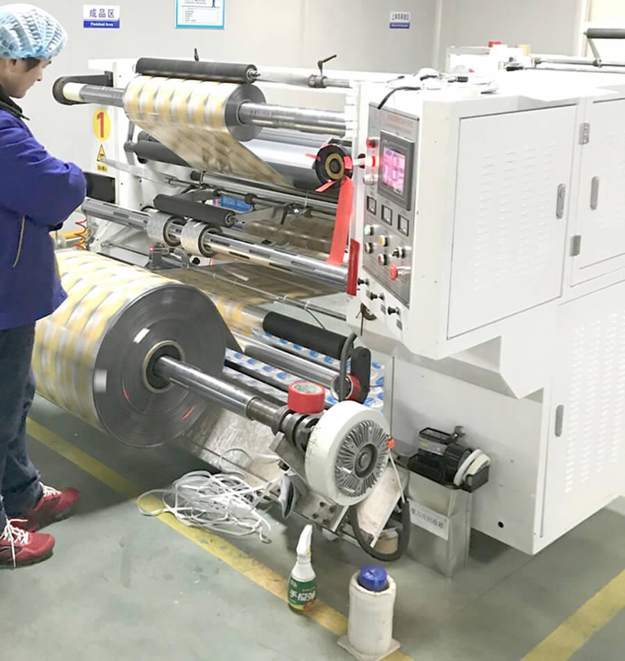 dividing-and-cutting-machine、splitting-machine